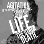 Stagnation is the Mind Killer, the Little Death