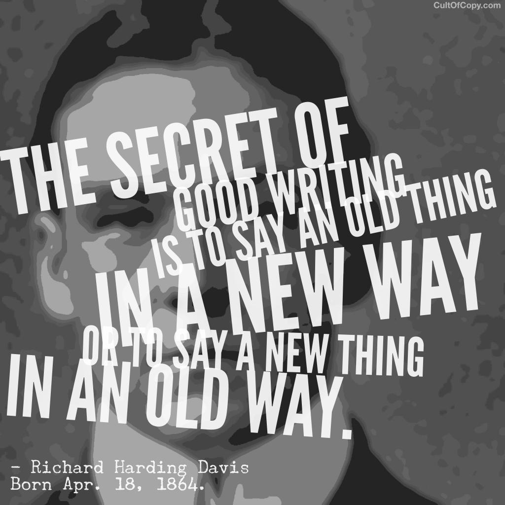 Richard Harding Davis